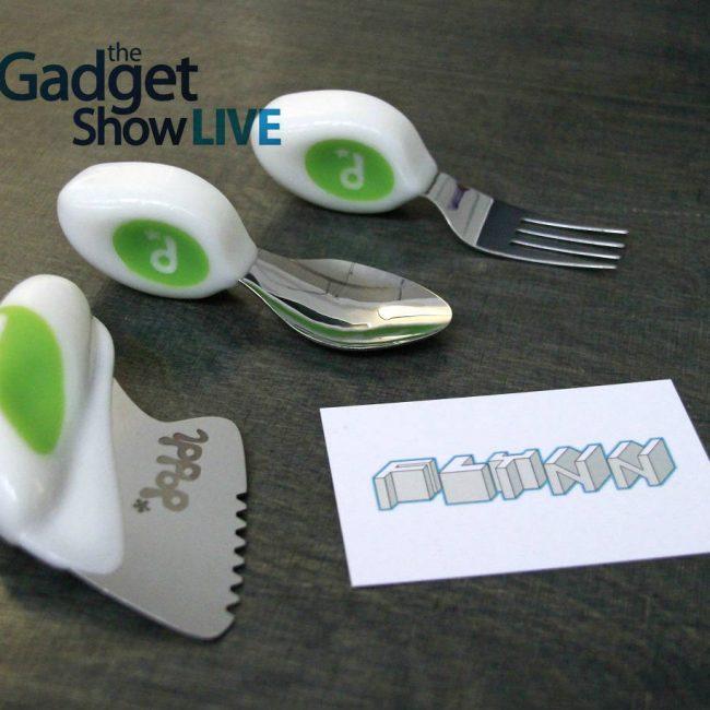 doddl Gadget Show Live