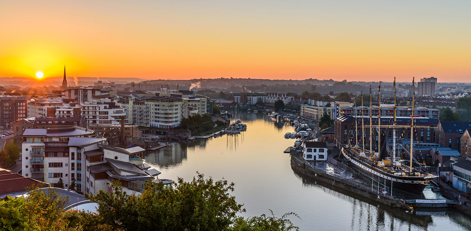 Design Bristol Harbour