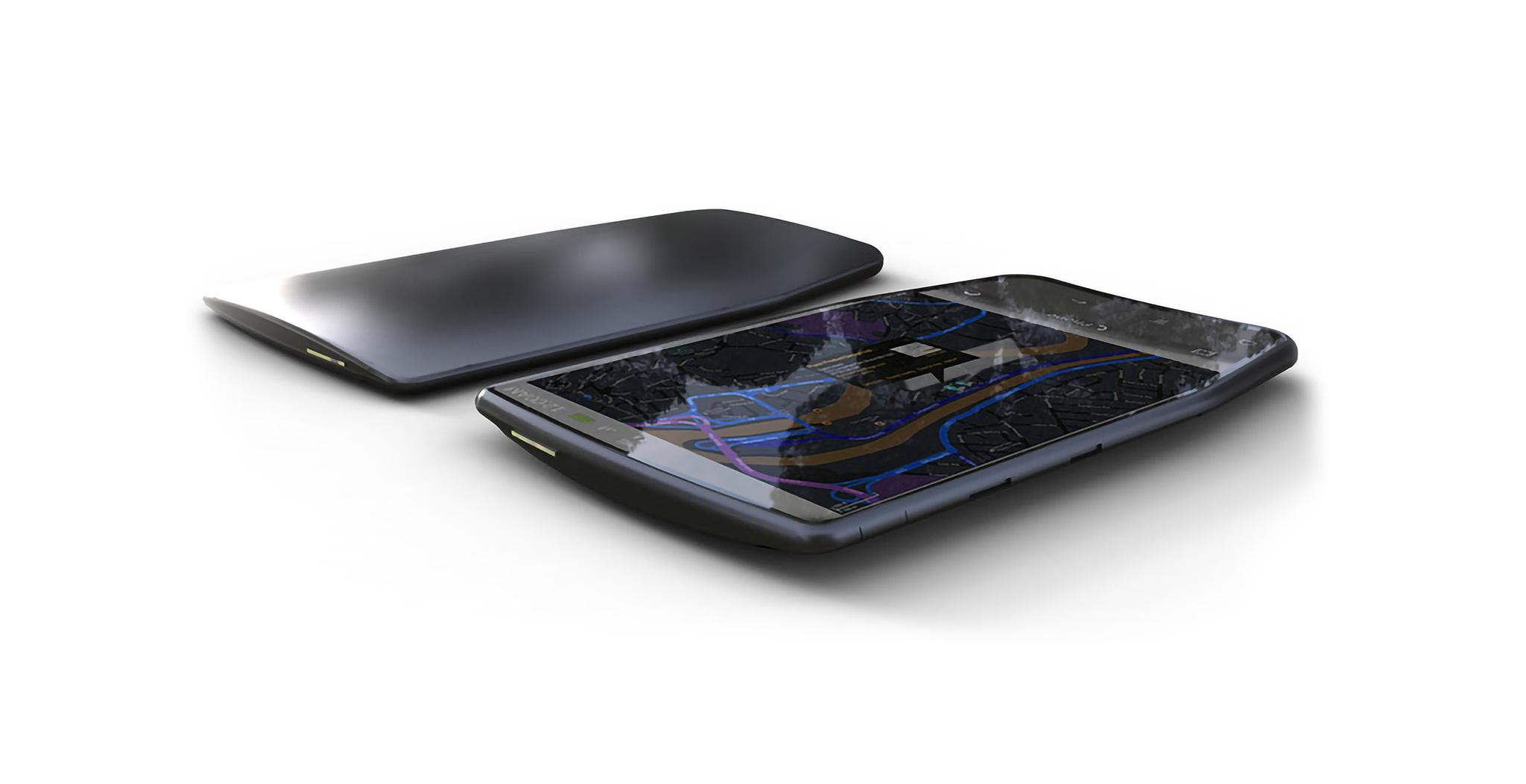 HTC full comp folio