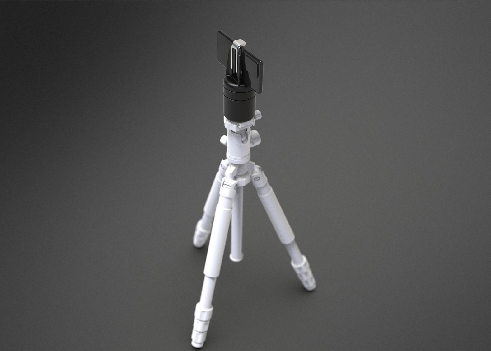 camera accessory product design